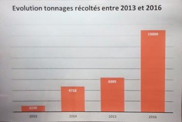 Recyclorium-stats