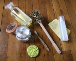 Prendre soin de la maison au naturel