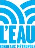 L-eau-de-Bordeaux-Metropole-logo