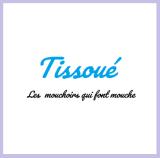 Tissoué
